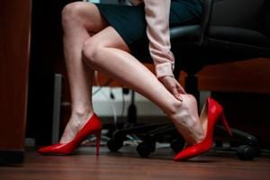 Victory against sexism: Philippines bans compulsory high heels in...