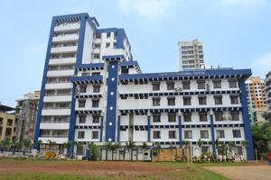 8. Podar International School (CIE)