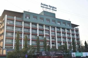 3. Avalon Heights International School