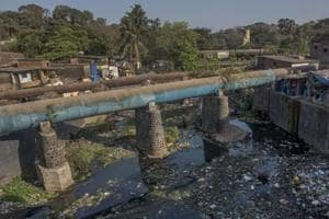 3,000 million litres of sewage enters Maharashtra waters daily, says...
