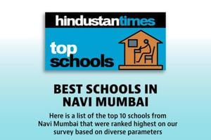 Best schools in Navi Mumbai