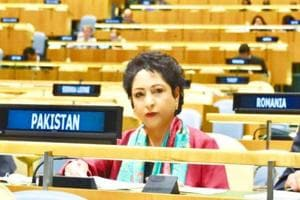 'Why can't our diplomats do homework?' Pak Twitter responds to Maleeha...
