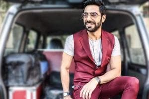 Always wanted to be an actor who can act, says Aparshakti Khurana