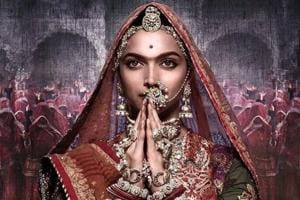 Deepika Padukone's unibrow look for Padmavati adds to the power of...