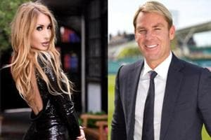 Shane Warne cleared over pornstar Valerie Fox' assault allegation