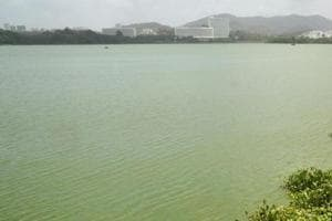 16-year-old Mumbai girl jumps into lake after parents scold her for...