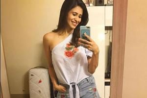 Kishwer Merchant gets sacked from TV show, writes angry letter to...