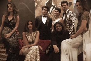 From Aishwarya Rai to Shah Rukh and Gauri: Here are the best pics from...