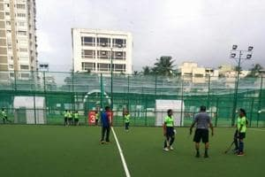 From rock climbing to artificial turfs for hockey: How Mumbai schools...
