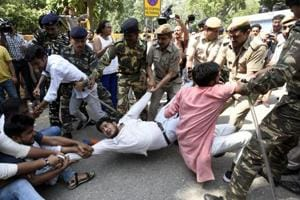 BHU violence: Heads roll as PM Modi speaks to CM Adityanath, committee...