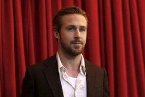 Ryan Gosling: I saw Blade Runner when I was 12