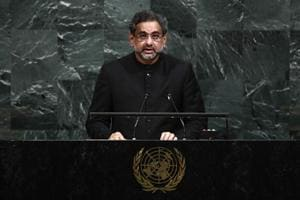 Pakistan's Kashmir narrative in the UN finds few takers in its...