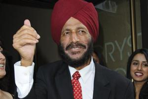 Milkha Singh's wax statue to be featured  at Madame Tussauds Delhi...