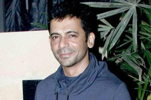 Comedian Sunil Grover: I'm still learning how to improve my comic...