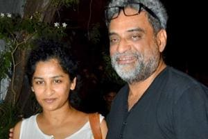 Here's everything about filmmaker-couple Gauri Shinde and R Balki's...