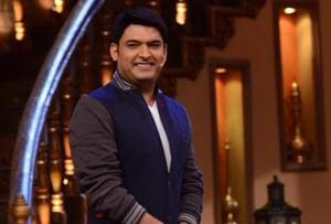 'Where else will I go?' Kapil Sharma assures fans show will be back...