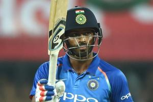 Hardik Pandya and the art of game-changing knocks in Australia series