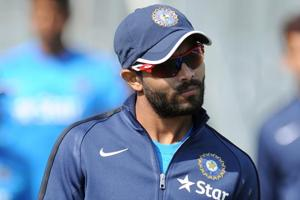 Ravindra Jadeja's axing highlights Indian cricket team's spin...