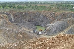 State to allocate 3000 mines by March 31