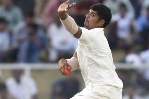 Karn Sharma, Shahbaz Nadeem take 8 each as India A thrash New Zealand...