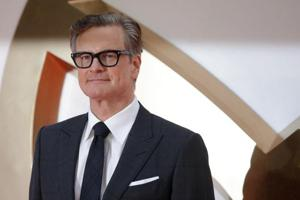 English actor Colin Firth gets Italian citizenship because he really...