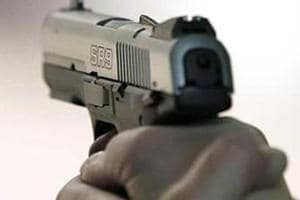 Congress leader shot dead in MP; village sarpanch among 12 booked