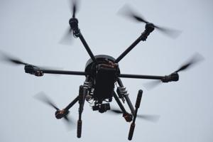 Mystery drones spotted again in Delhi, one near Parliament, cops...