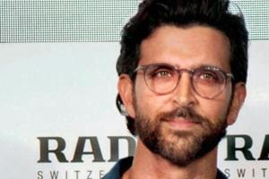 Confirmed! Hrithik Roshan to play math genius Anand Kumar in Super 30