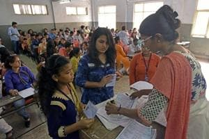 MPPEB Mahila Paryavekshak result 2017 declared, check at vyapam.nic.in