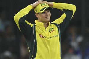 Australia cricket team skipper Steve Smith laments 'ordinary' record...
