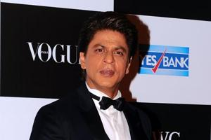 Katrina Kaif has joined us, Anushka Sharma will join soon: Shah Rukh...