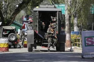 Anti-militancy operations resume in J-K's Uri