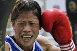 Mary Kom to be AIBA representative at IOC Athletes' Forum in Lausanne