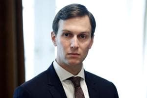 Jared Kushner used personal email for some White House messages, says...