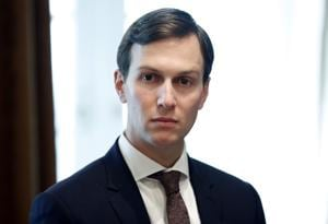 Kushner used private email account for White House communications, say...