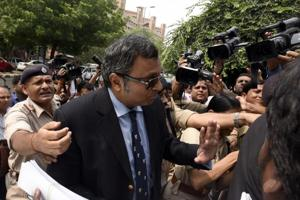 Aircel-Maxis case: ED attaches Karti Chidambaram's assets worth Rs...