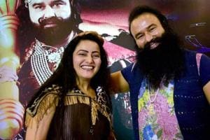 Ram Rahim's aide Honeypreet Insan moves Delhi High Court for...