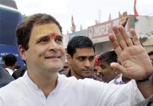 PM Modi should apologise over BHU incident, says Rahul Gandhi