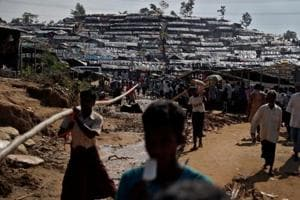 17 more bodies found as Myanmar unearths mass Hindu graves