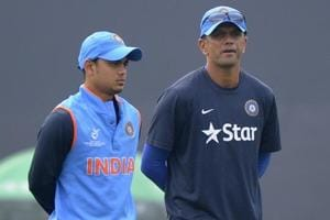 'Rahul Dravid, Sanjay Bangar key factors in Indian cricket team's...