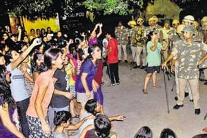 From JNU to BHU: How women's safety is being compromised