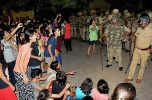 BHU clashes: From the university to the opposition, who said what