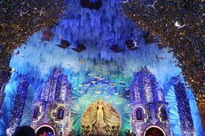 Photos | Durga Puja 2017: Kolkata's artistic side showcased in pandals