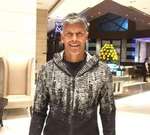 Milind Soman to co-judge the third season of India's Next Top Model