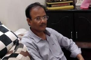 Three days before retirement, Andhra municipal official arrested with...