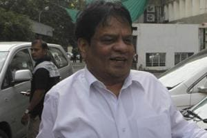 Dawood's brother Iqbal Kaskar has a Gmail account, but doesn't know...
