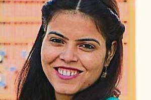Sukhpreet Kaur