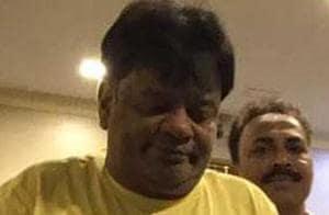 Kaskar, fugitive underworld don Dawood Ibrahim's younger brother, was arrested last week.