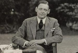 T-S- Eliot's birth anniversary: Which of this 20th century poet's work is your favourite?