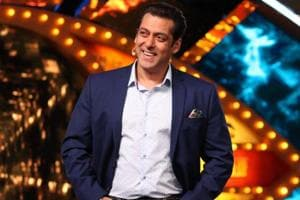 Salman Khan's Bigg Boss paycheck more than highest paid TV actor in...